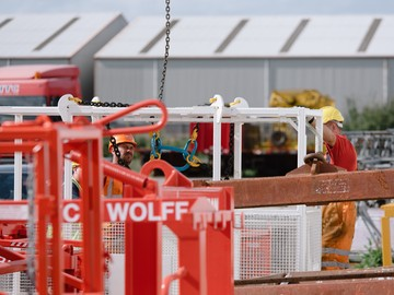 WOLFF Onsite