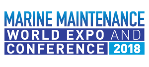 Logo Marine Maintenance 2018