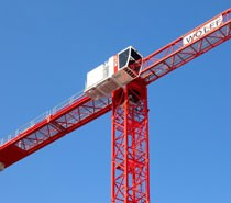 Grues WOLFF clear